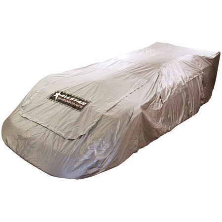 Allstar Performance Dirt Late Model Car Cover P/N 23302