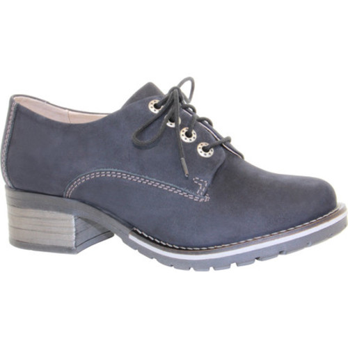 Women's Dromedaris Kaley Kaley Dromedaris Lug Sole Oxford 1a3081