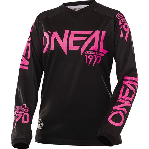O'Neal Racing Threat Women's Motocross Jersey