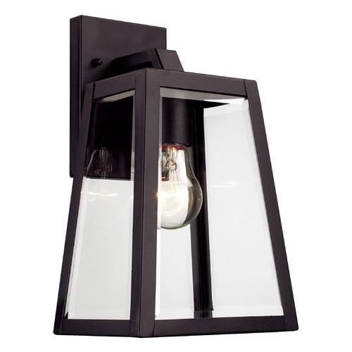 Darby Home Co Wyndham 1-Light Outdoor Wall Lantern