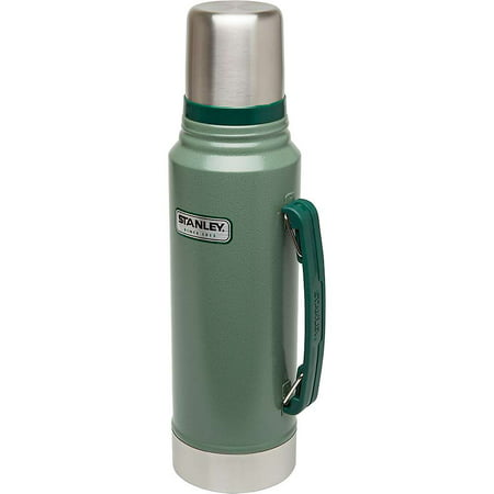 a64ca80cdc9 Stanley Classic 1.1 QT Vacuum Bottle - Walmart.com