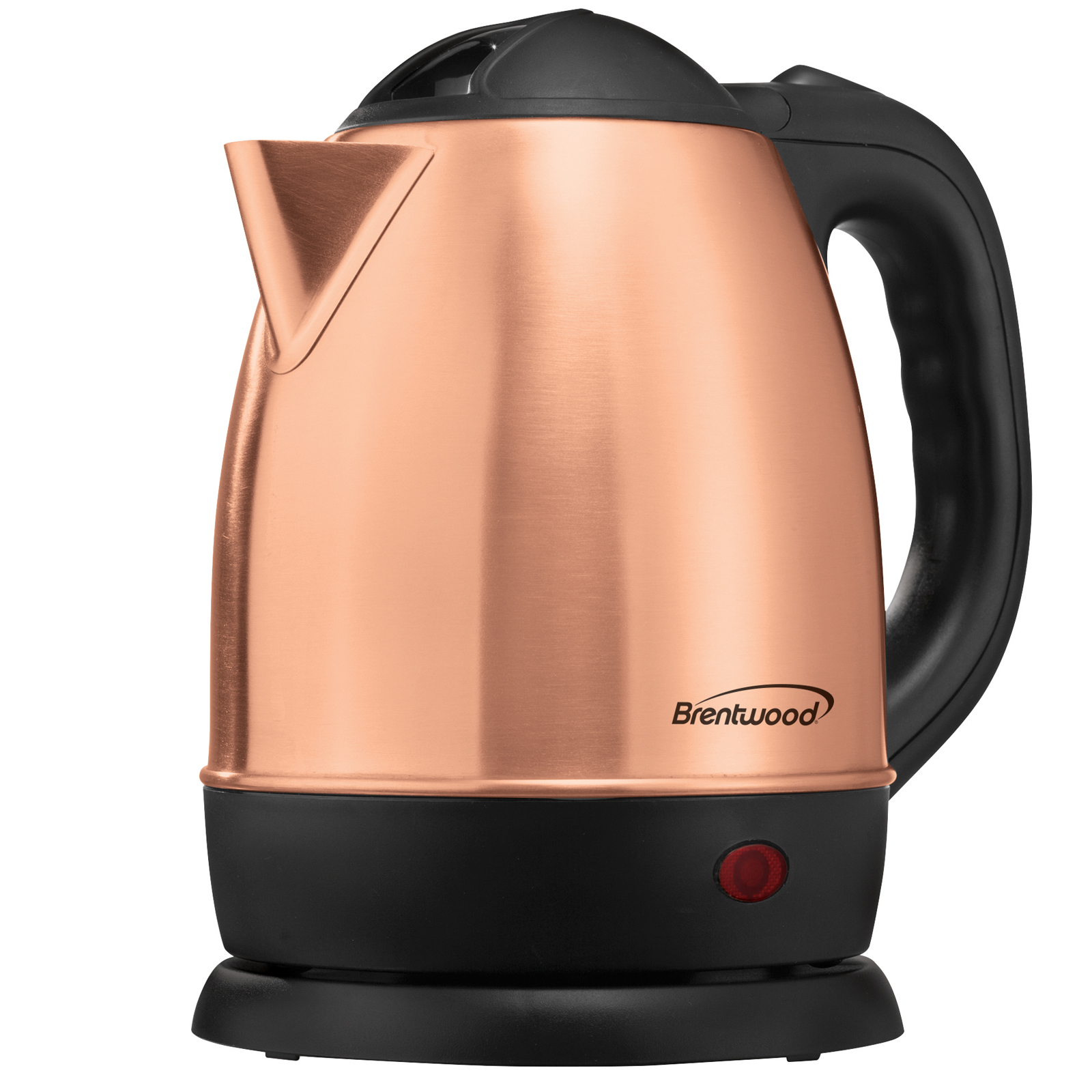1.2L Stainless Steel Electric Cordless Tea Kettle