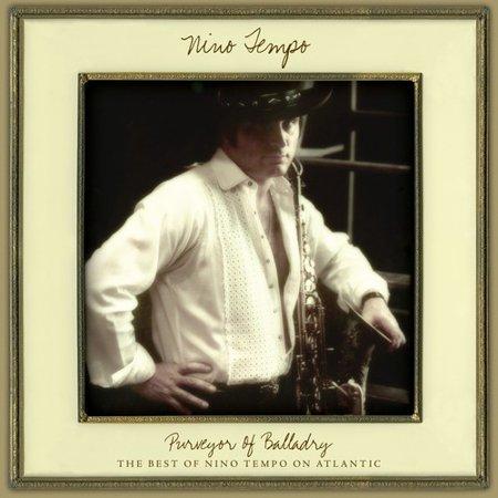 Purveyor Of Balladry: Best Of Nino Tempo Atlantic