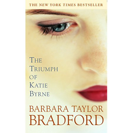 The Triumph of Katie Byrne - eBook