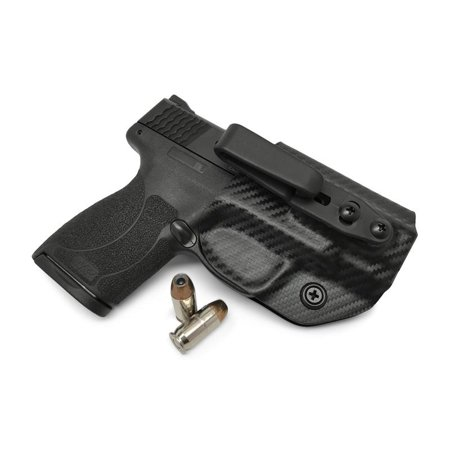 Concealment Express: Smith & Wesson M&P SHIELD 45 ACP Tuckable IWB KYDEX (Smith And Wesson M And P 45 Magazine)