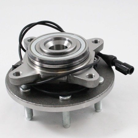 Dura International 295 15042 Axle Bearing And Hub Assembly