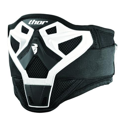 Thor Sector Youth MX/Offroad Belt White