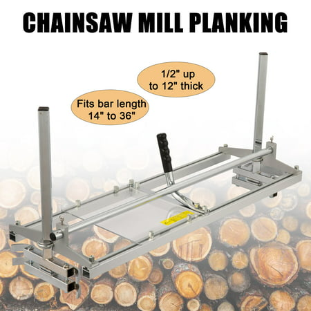 Adjustable Sawmill 18