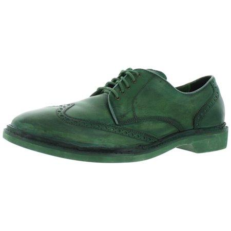 0ec7b30117a1 Cole Haan - Cole Haan Air Nike Men s Franklin Wingtip Oxfords Dress Shoes -  Walmart.com