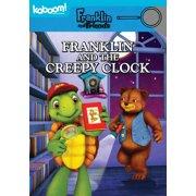 Franklin & Friends-franklin & The Creepy Clock [dvd ff 1.33 2.0 4x3] (Koch International) by