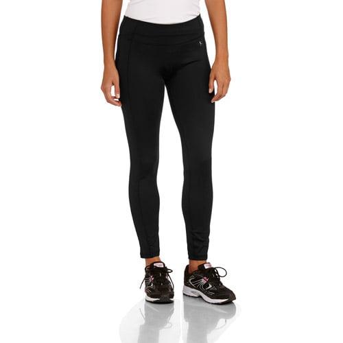 Danskin Now Womens Esssential Performance Active Leggings