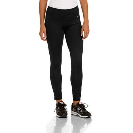 1ed8510cd945b Danskin Now - Womens Esssential Performance Active Leggings - Walmart.com