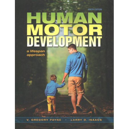 Human Motor Development Image