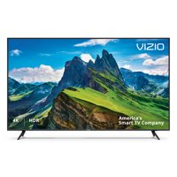 VIZIO 65 Class 4K Ultra HD (2160P) HDR Smart LED TV (D65x-G4)