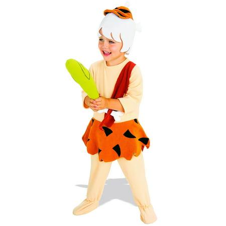 Kids Bamm-Bamm Costume