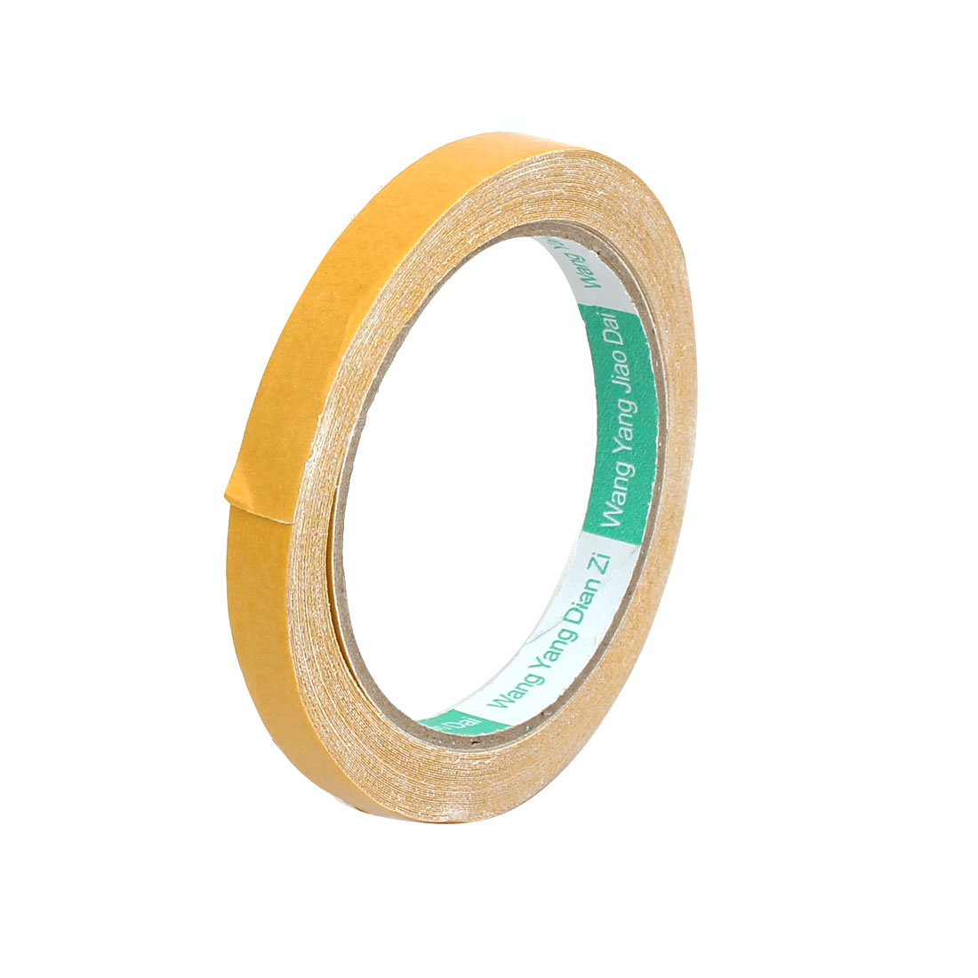12mmx0.3mm Double Sided Waterproof Tape Adhesive Sticker Glue Strip Sealing 10M
