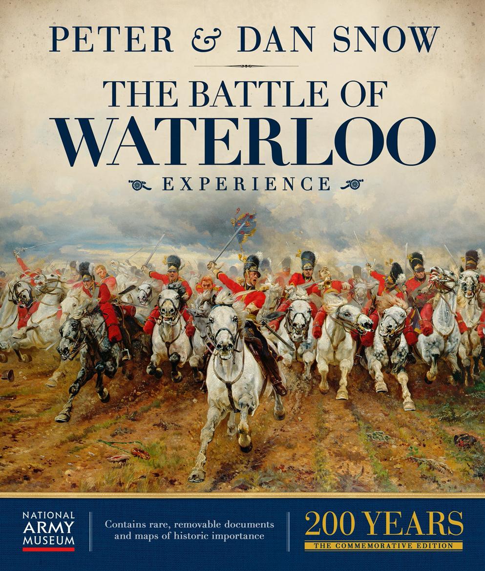 the battle of waterloo experience - walmart com