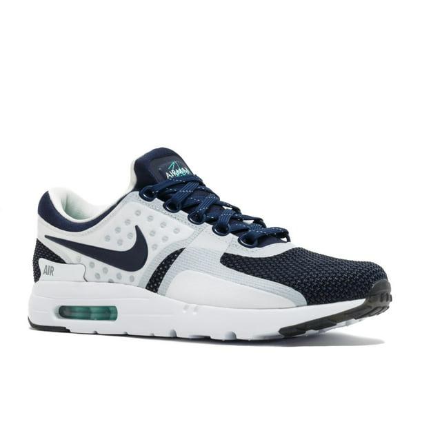 juicio Inconsistente Brillante  Nike - AIR MAX ZERO QS - 789695-104 - Walmart.com - Walmart.com