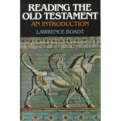 Reading the Old Testament : An Introduction