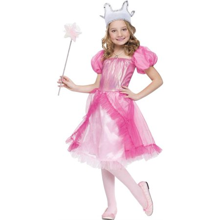 Good Halloween Costumes For 3 Friends (Good Witch Child Costume)