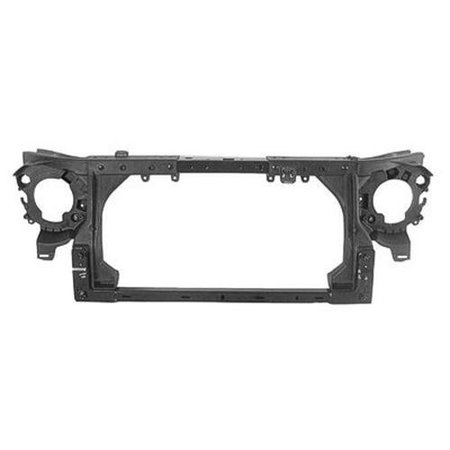 CPP CH1225213 Radiator Support for 2007-2015 Jeep Wrangler ()