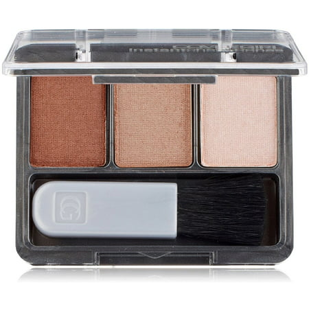 CoverGirl Enhancers 3 Kit Shadow, Shimmering Sands [110] 0.14 oz