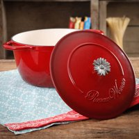 The Pioneer Woman Timeless Beauty Gradient 5-Quart Dutch Oven