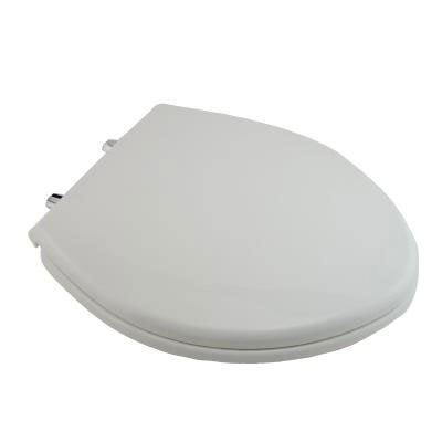 bemis toilet seat hinges. Bemis 1000CPT Paramont Plastic Elongated Toilet Seat  White