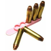 Tuff QuickStrip, Pink, 5-Round, Pack of 2, .38./357 CAL