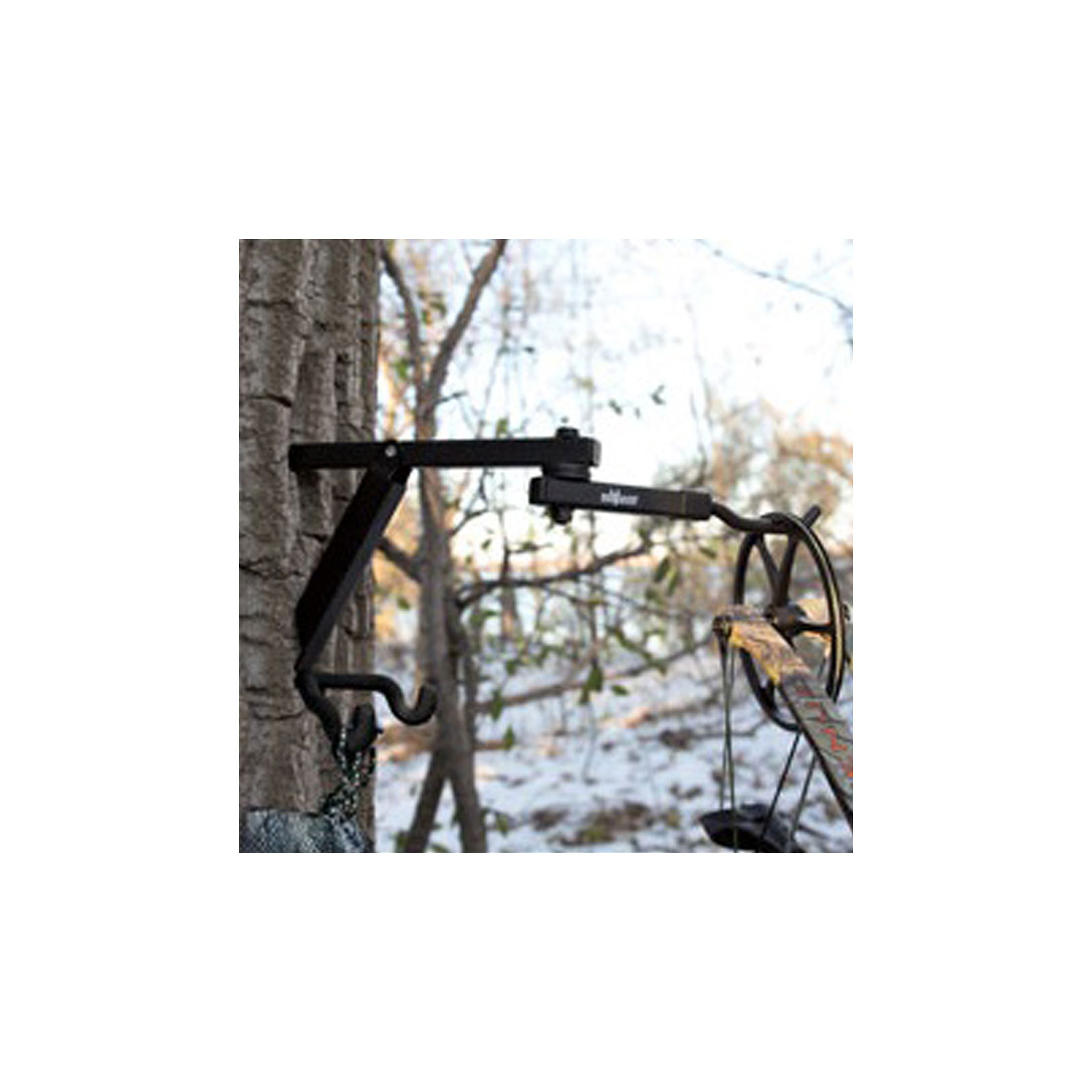 Big Game Multi-Hanger Combo Bow and Equipment Hanger, BH175-C