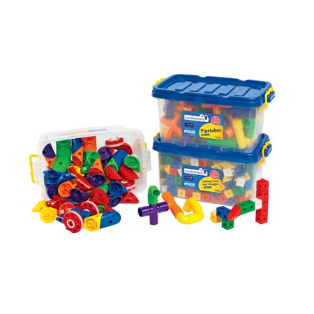 Excellerations Linking Manipulatives - Set of 3 (Item # LINKSET)