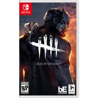 Deals on Dead by Daylight: Definitive Edition Nintendo Switch
