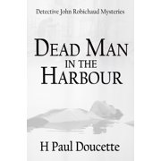 Dead Man in the Harbour - eBook