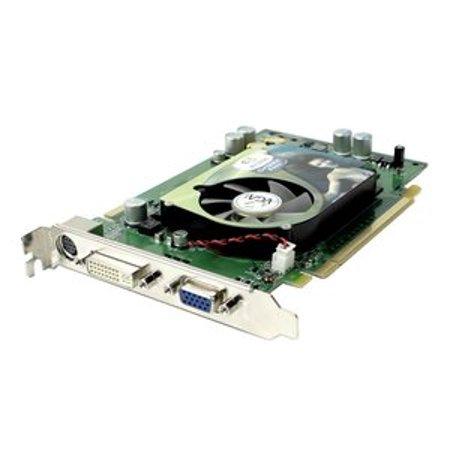 - evga 128 P2 N368 BE EVGA 128-P2-N368-TX GeForce 6600GT 128MB 128-Bit GDDR3 PCI Express x16