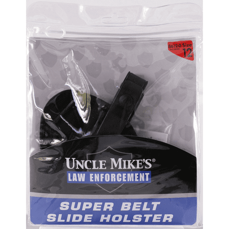 Uncle Mike's - Super Belt Slide Holster Glock 26, 27, 33 And Other Sub-Compact 9Mm/.40 Cal Autos - image 1 of 1
