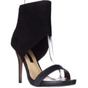 Womens Kensie Bienna Evening Dress Sandals - Black