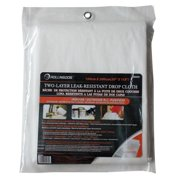 Rolling Dog R80001 Drop Cloth 60 x 120 in. Double layer Non-Woven, Pack of 12