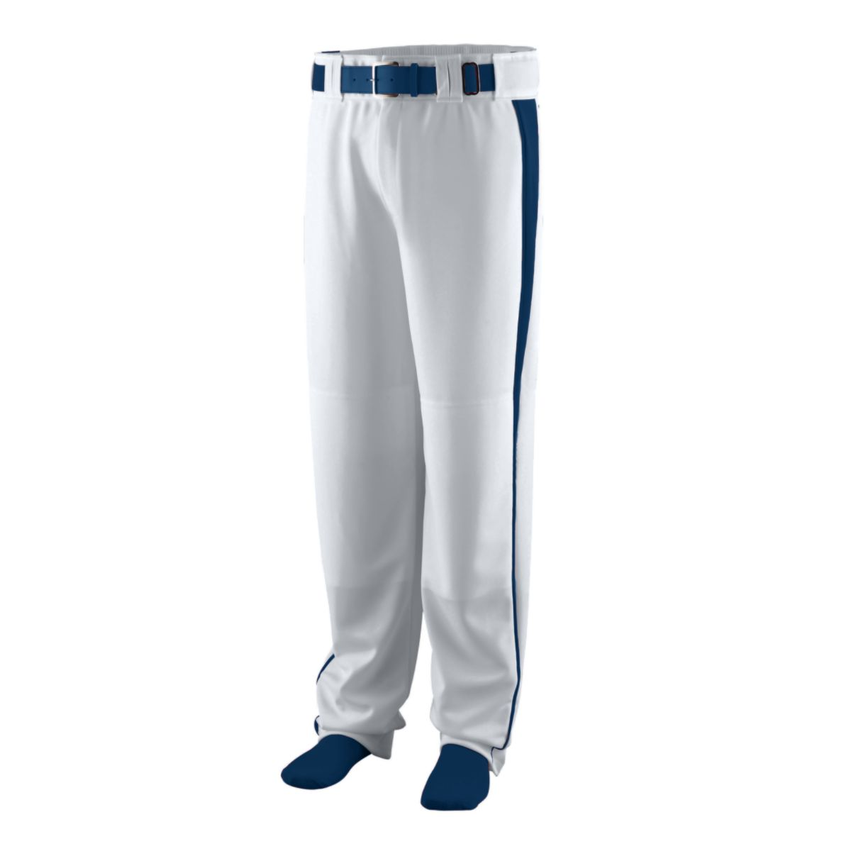 Augusta Youth Triple Play Bb/Sb Pant Sgy/Nav L - image 1 of 1