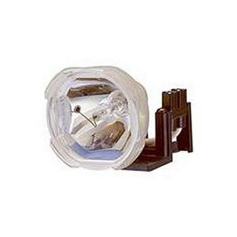 Panasonic ET-LAC50 Projector Housing with Genuine Original OEM Bulb