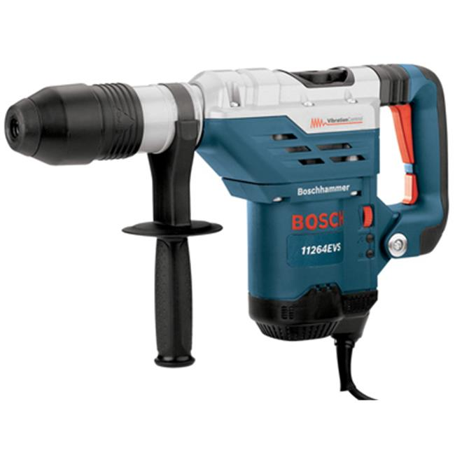 Robert Bosch Tool Corp 11264EVS 1.63 in. SDS-Max Combination Hammer