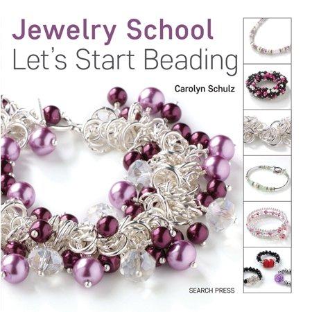 Jewelry School: Let