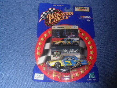 2000 Winner's Circle . . . Dale Earnhardt #3 Wrangler 1981 Pontiac Grand Prix 1 64 Diecast... by