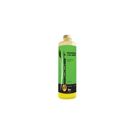Uview 488016P Universal Pag Oil With Dye And Eboost - 16 Oz /480ml Bottle