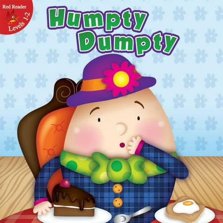 Humpty Dumpty (Humpty Dumpty Dress Up)
