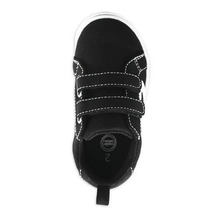 Wonder Nation Baby Boy Casual Skate Shoe, Sizes 2-6