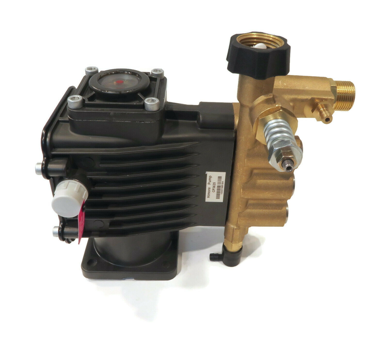 6.5 HP for AR RCV3G25D-F7 RSV3G25D-F25 3600 PSI Pressure Washer Pump 2.5 GPM