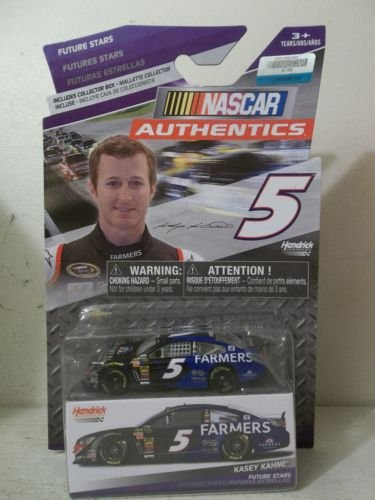2015 Edition Future Stars Authentics Kasey Kahne #5 Farmers Insurance 1 64 Scale Diecast... by