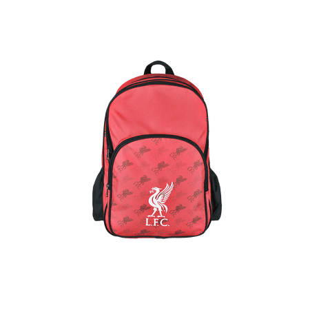 LIVERPOOL BACKPACK - MULTI-COMPARTMENT (Liverpool Backpack)