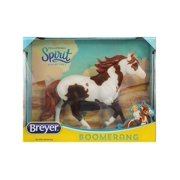 Boomerang Traditional (Spirit Riding Free) Collectible Horse by Breyer (9202) by Breyer