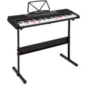 Best Piano Keyboards - Best Choice Products Teaching Electronic Keyboard Piano Set Review